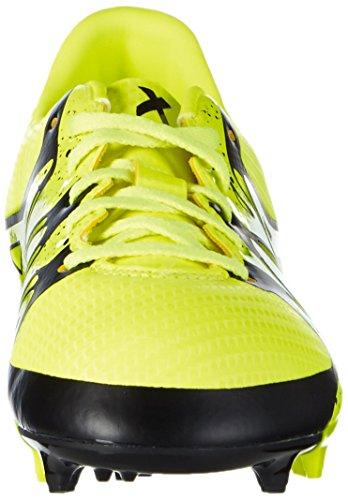 De Filles Fg Negbas 000 Amasol amasol Football X15 jaune Ag Adidas Jaune 3 Chaussures X0CWqw