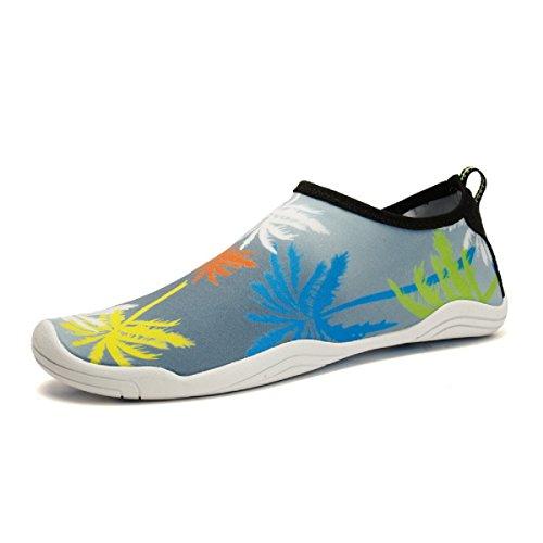[해외]마린 슈즈 워터 슈즈 수 륙 양용 스노클링 아쿠아 슈즈 샌들 가볍고 통기성 남녀 공통 / Marine shoes water shoes amphibious snorkeling aqua shoes beach Sandals Lightweight breathable unisex