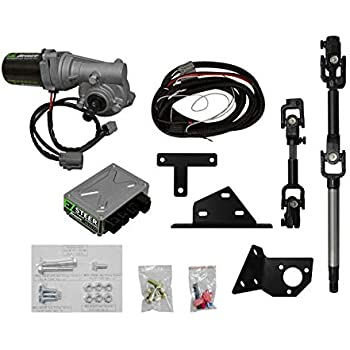 Fits Polaris RANGER 500 CREW 2011-2013 Tusk Electronic Power Steering Kit