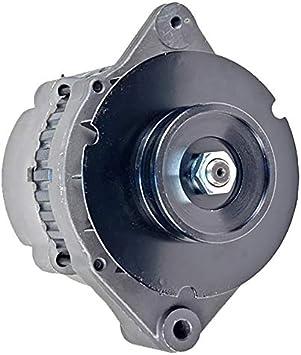 Voltage Regulator 55 Amp Mando Marine//Boat Alternator