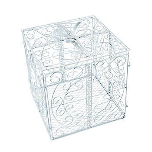 Gift Card Box For Wedding Reception: Wedding Gift Card Boxes For Reception: Amazon.com