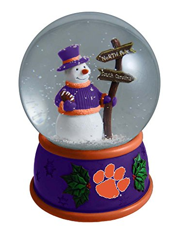 All Ncaa Snow Globes Price Compare