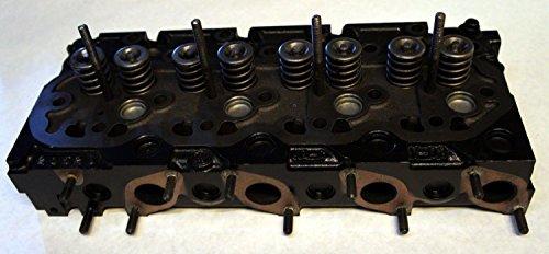 (Kubota V2203 V2203Ch Complete Cylinder Head Bobcat Kubota Engine Forklift Core Charge)