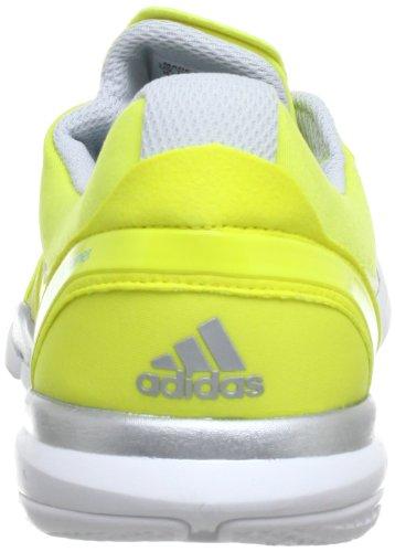 Light Adipure yellow Donna Da gelb Metallic 360 Corsa Silver S13 Adidas Aqua Zest Scarpe Tr Giallo W Fqz0Zd