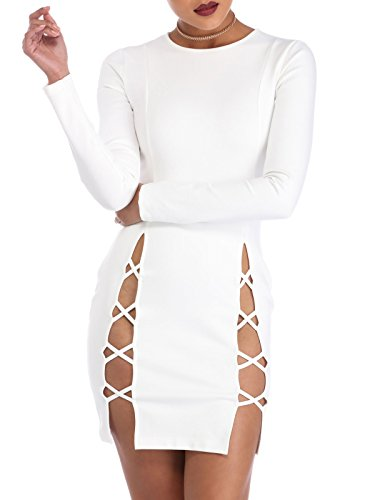 TOB Womens Summer Bodycon sleeves