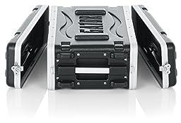 Gator 3U Audio Rack, Shallow (GR-3S)