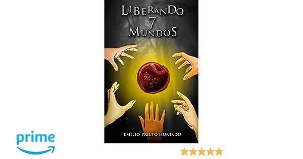 Liberando 7 Mundos (parte I): Volume 2 (Frizie): Amazon.es ...