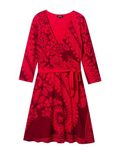 Desigual Dress Marlene Vestito Donna