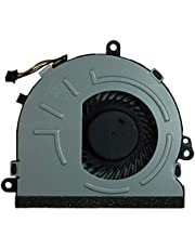 Power4Laptops Replacement Laptop Fan Compatible with HP Home 15-da0162TU