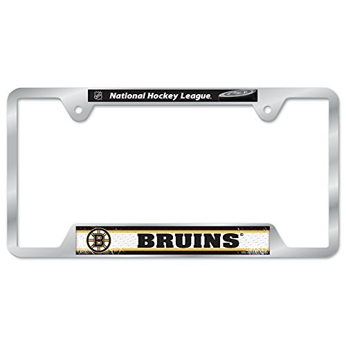 Bruins Metal - 5