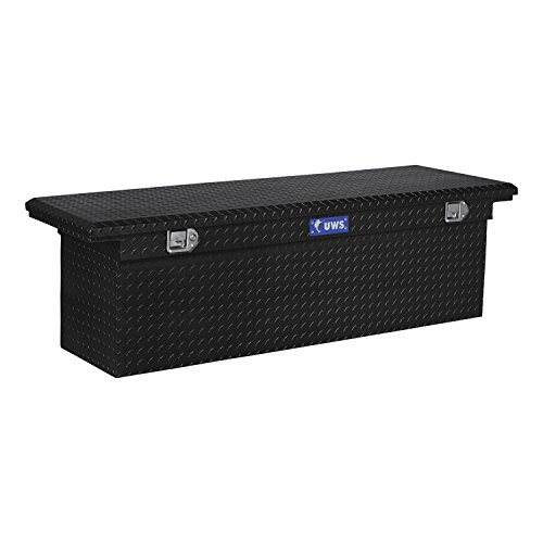 Equipment Low Profile Truck Box - 8
