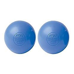 Lacrosse Balls (2-pack) Blue-blue