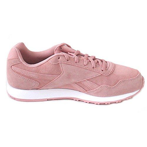 White Pink Glide 000 Traillaufschuhe Lx Chalk Pink Royal Reebok Damen BqxRw1
