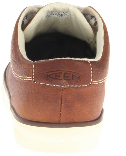 Halbschuh Santa Cruz Lace Herren brown sugar