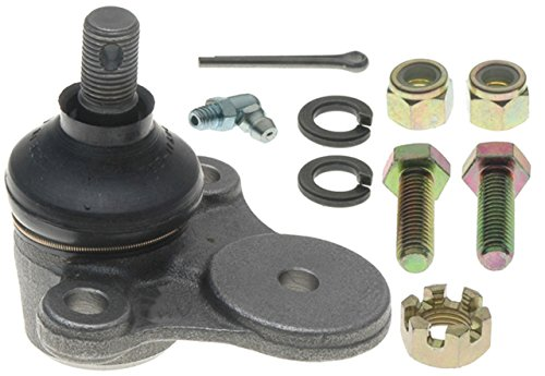 ACDelco 45D0040 Professional Front Upper Suspension Ball Joint Assembly