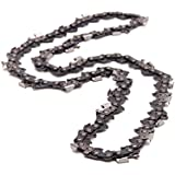 "Husqvarna Chain 12"" 576936545 fits Top Handle T435 3/8 .050 45DL"