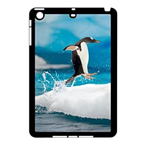 Best Phone case At MengHaiXin Store Love Penguins Pattern 285 For Ipad Mini 2 Case
