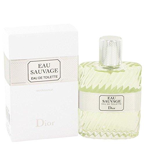 Price comparison product image Eau Sauvage By Christian Dior For Men. Eau De Toilette Spray 1.7 Oz.