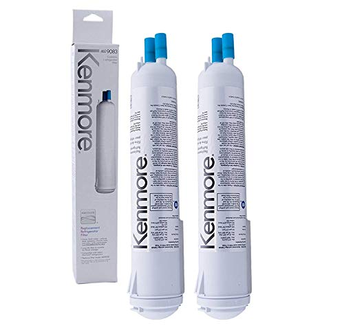 Price comparison product image Kenmore 09083 Replacement Refrigerator Filter - 9083 (Pack of 2)