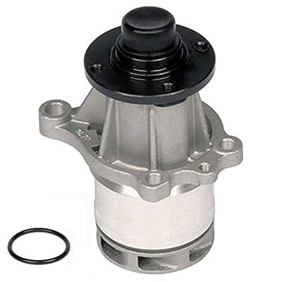 Maxfavor Water Pump for BMW 318i 318is 1991-1999 / 318ti 1995-1999 / Z3 1996-1998(AW9275): Automotive
