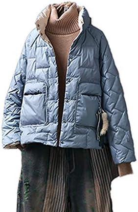 ダウンジャケット 大きいサイズ コート レディース スタンドカラー ダウンコート ショートダウンコート 秋冬 暖かい ウルトラライト 防寒 防風 女性 上着 防寒着 冬物 通勤 通学 おしゃれ ダウンアウター ジャケット
