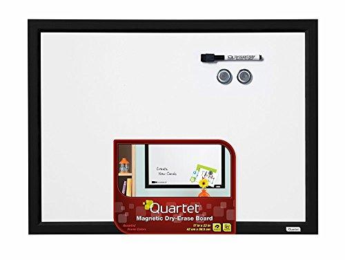 Quartet Office - Quartet Dry Erase Boards, Magnetic, 17 x 23