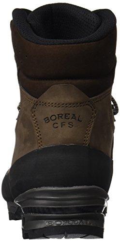 Boreal Kovach - Zapatos de montaña para hombre Marrón