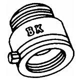 Mueller/B & K 108-904RP Backflow Preventer-Vacuum Breaker