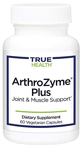 ArthroZyme Plus Joint & Muscle