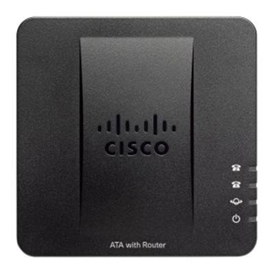 Cisco SPA122 Small Business ATA with ()