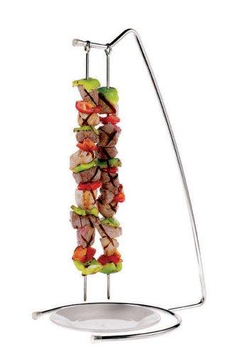 World Cuisine Stainless Steel Fondue Set - 1