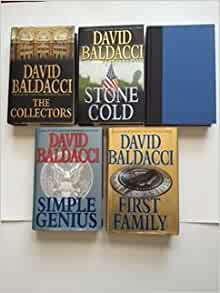 Camel Club: Divine Justice by David Baldacci (2009, Paperback)