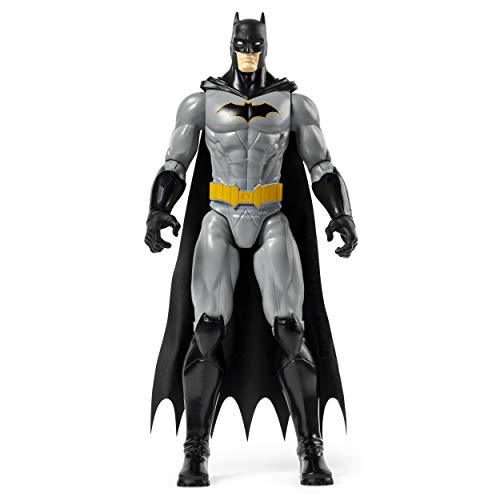 BATMAN, 12-Inch Rebirth Action Figure