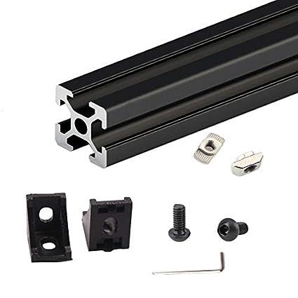 HyperCube - Juego de perfiles de aluminio para impresora 3D con ...