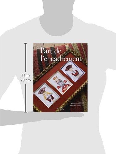 Tabournel Moulon De L'encadrement Françoise L'art WbEH29DeIY