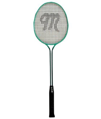 (Markwort Twin Shaft Badminton Racket)
