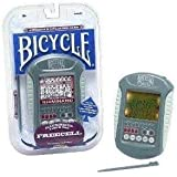 Bicycle Illuminated Touch Pad FreeCell