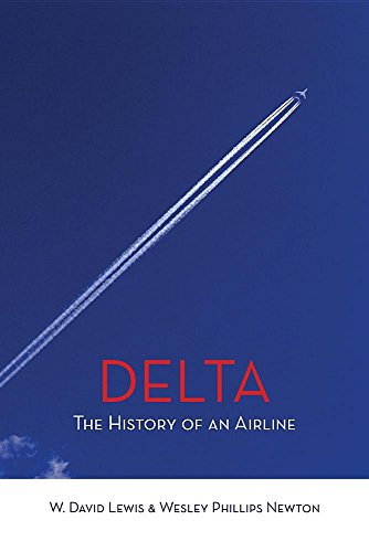 - Delta: The History of An Airline