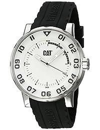 Caterpillar NM.141.21.212 Reloj Análogo, Redondo para Hombre