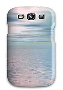 Tpu Case Cover Compatible For Galaxy S3/ Hot Case/ S For Computer