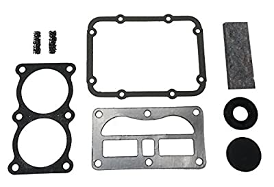 5140118-39; K-0301 Gasket Set Craftsman DeVilbiss Porter Cable Air Compressor""