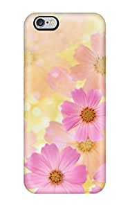 Fashion BvDiJgC611DAcJw Case Cover For Iphone 6 Plus(flower S )