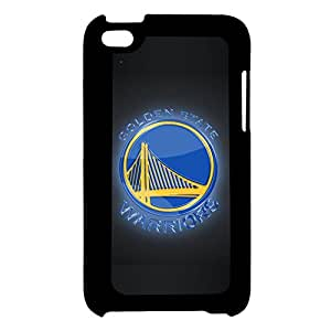 Cute Phone Cases For Kid For Apple Touch 4 Custom Design With Golden State Warriors Choose Design 2