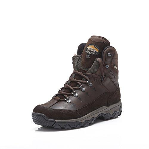 MEINDL scarpe da trekking Rauris GTX marrone