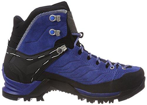 Alloy marlin Trainer Da Salewa Escursionismo Donna 2430 Mtn tex Mid Alti Gore Stivali Blu 7ggBwpqP