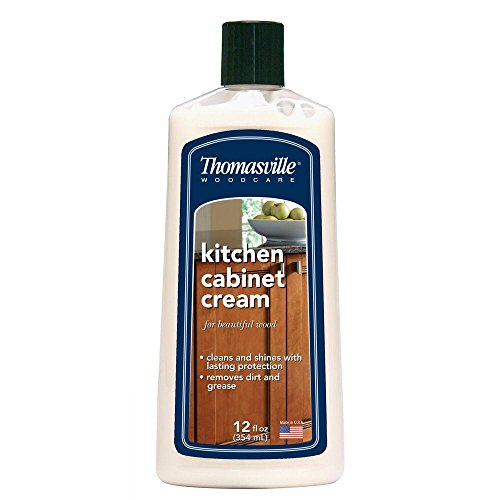 Thomasville 12 ounces Kitchen Cabinet Cream