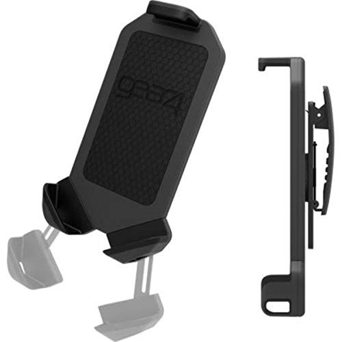 official photos 3657e 86333 Amazon.com: Gear4 Universal D3O Brixton Holster - Black: Electronics