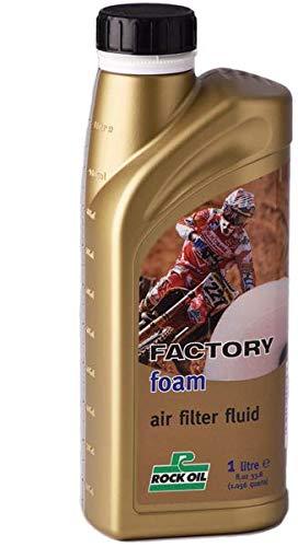 Fábrica de espuma de filtro de aceite de aceite de Rock 950 ml ...