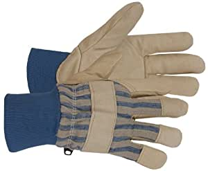 Boss 4341 HEATRAC Insulated Leather Palm Gloves