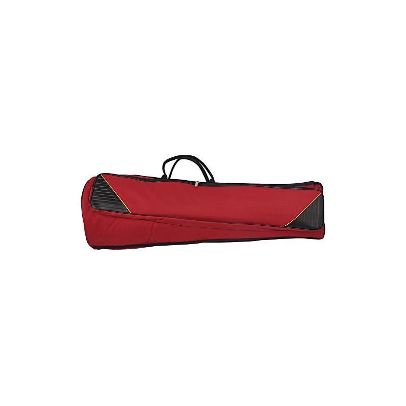 Andoer 600D Water-resistant Trombone Gig